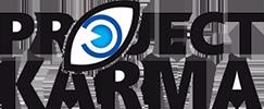 project karma logo